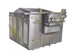 五連油圧制御二段式アセプティックホモジナイザーの画像