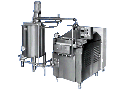 H3-2DH高圧式ホモジナイザー