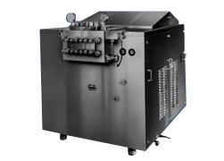 HC3-5高圧式ホモジナイザー