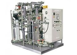 滅菌水製造装置